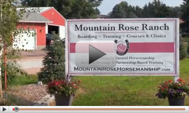 Ranch Tour - MRH Video
